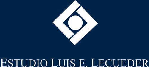 Estudio Luis E. Lecueder